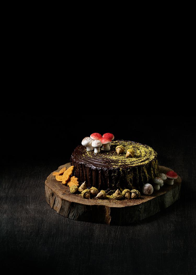 receta tarta otonyo chocolate