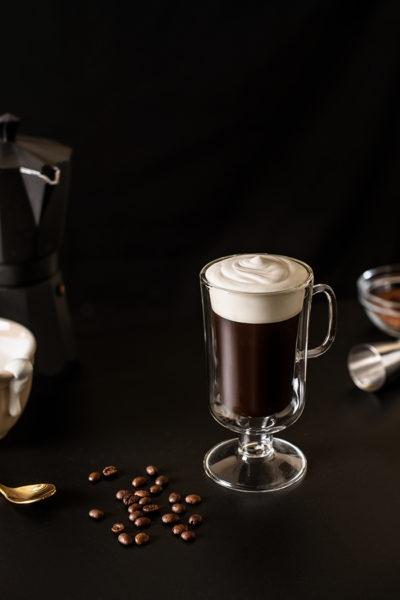 receta cafe irlandes