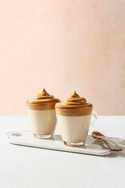 receta cafe dalgona casero