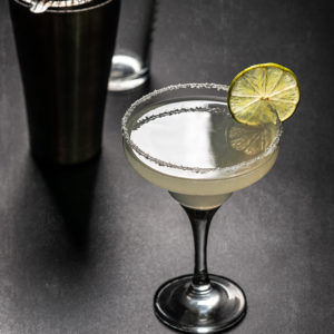 receta coctel margarita